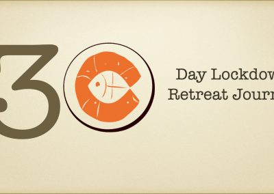 8thWorker: 30-Day Lockdown Retreat Journey