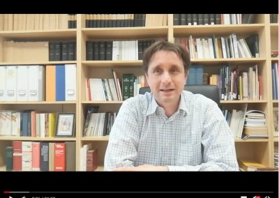 "Esercizi Spirituali Ignaziani ""fatti in casa"""