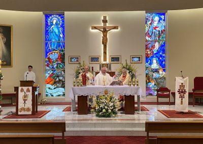 Australia: Jezuickie Centrum Duszpasterstwa Polskiego