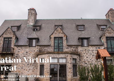 Fairfield University: Ignatian Virtual Retreat