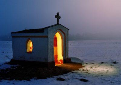 Spirituelle Impulse, geistlichen Beistand, inspirierender Lesestoff der Schweizer Jesuiten in Corona-Zeiten