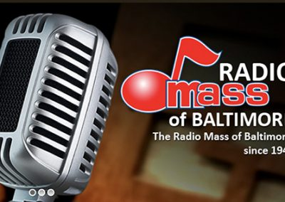 USA: Sunday Radio Mass from St. Ignatius Baltimore