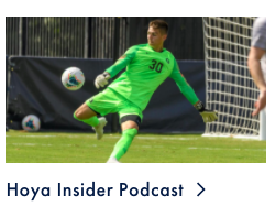 Hoya Insider Podcast
