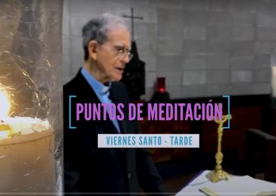 Retiro Virtual Semana Santa (Ejercicios Espirituales) – Miami, FL