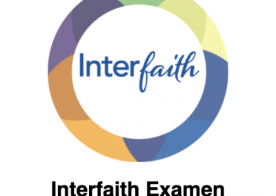 An Interfaith Examen for COVID-19