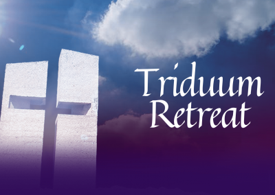 Free Audio Retreat for the Sacred Paschal Triduum
