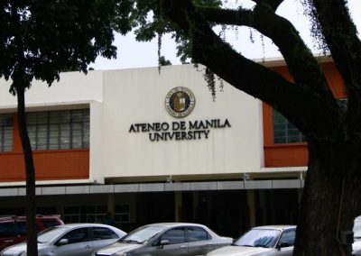 Visita Iglesia at the Ateneo: Prayers during Quarantine