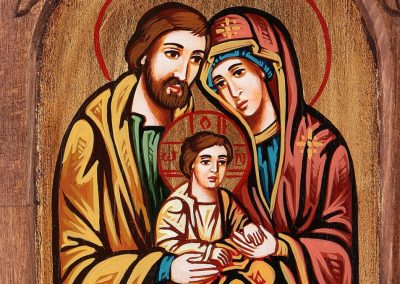 Hungary: Guidance for Praying at Home