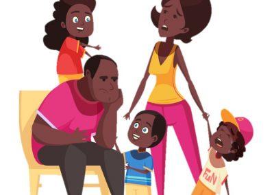 Prevención del agotamiento parental