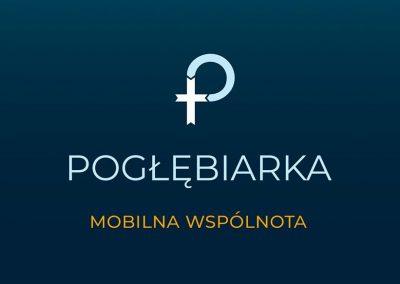 Pogłębiarka – Transmisje Eucharystii, medytacji, rachunku sumienia po polsku