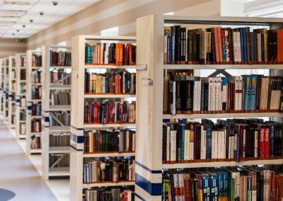 Bibliote Virtual Galé