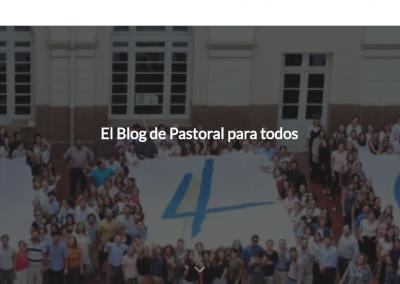 Blog de Pastoral para todos
