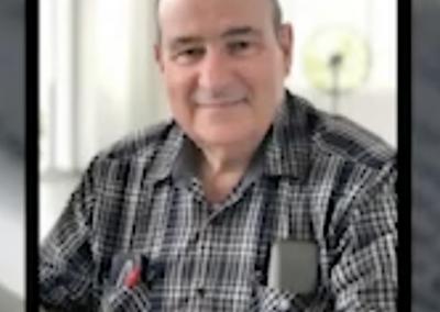 Homilías Dominicales: P. Manuel Maza, S.J.